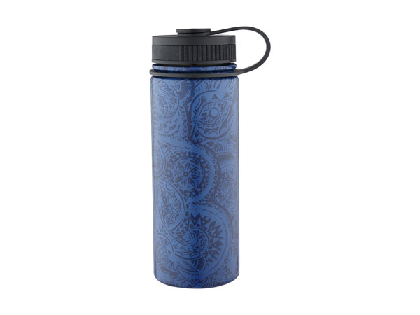 Thermos Vacuum Bottle